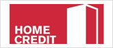 Лого Хоум Кредит банк