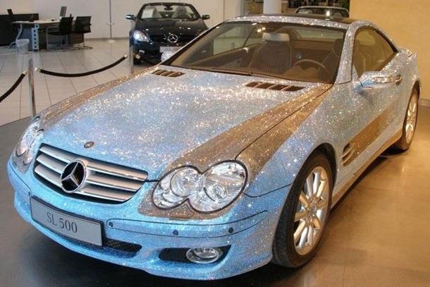 Автомобиль в кредит