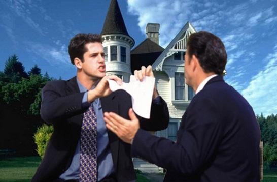 Погашение кредита с помощью суда