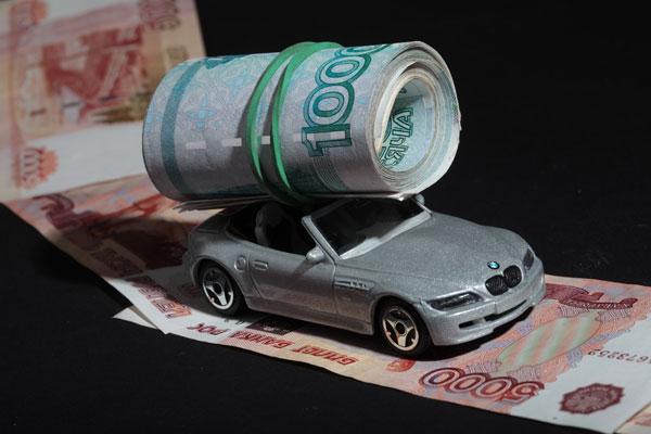 Ставки по автокредитам