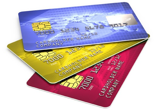 Кредитные карты быстро