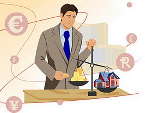 Оценка кредитоспособности