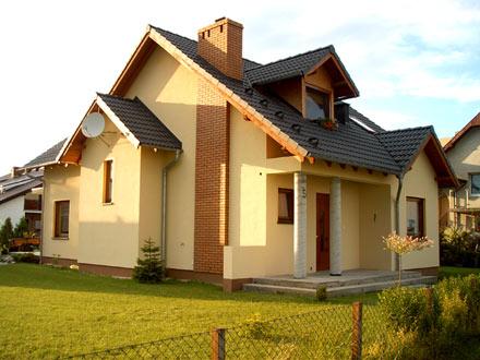 Строим дом в ипотеку