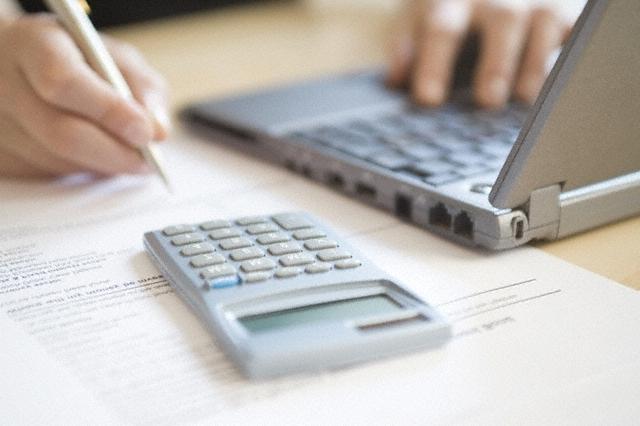 Учет займов и кредитов необходим