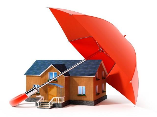 Страхуем ипотечный кредит