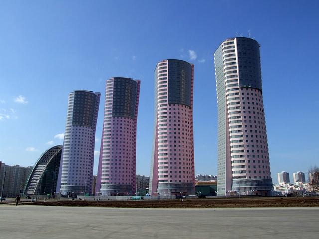 Ипотека в Москве иногородним