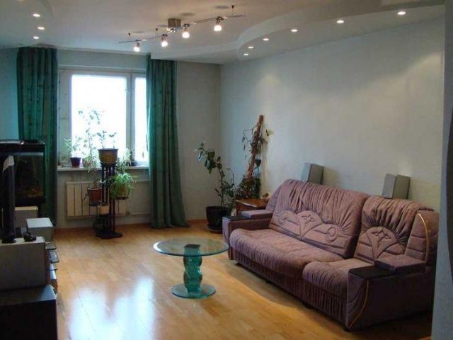 Купила комнату в Москве в ипотеку