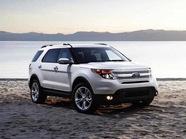 Автокредит на автомобили Форд