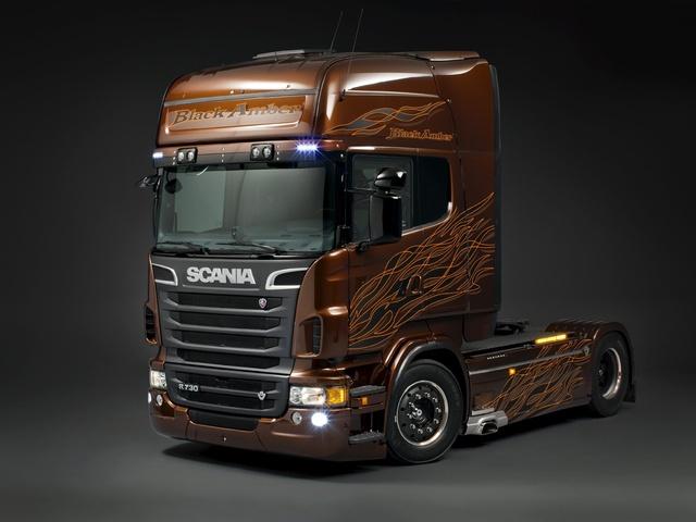 Лизинг грузовиков для физических лиц