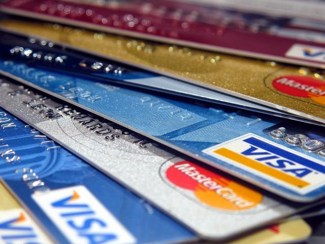 Выбираем кредитную карту правильно