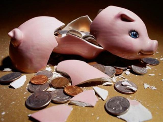 Банк лопнул платить ли кредит