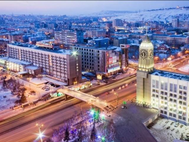 Потребительские кредиты в Красноярске