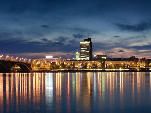 Рефинансируем кредиты в Красноярске