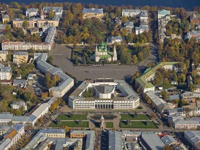 Кредитование жителей города Ярославль