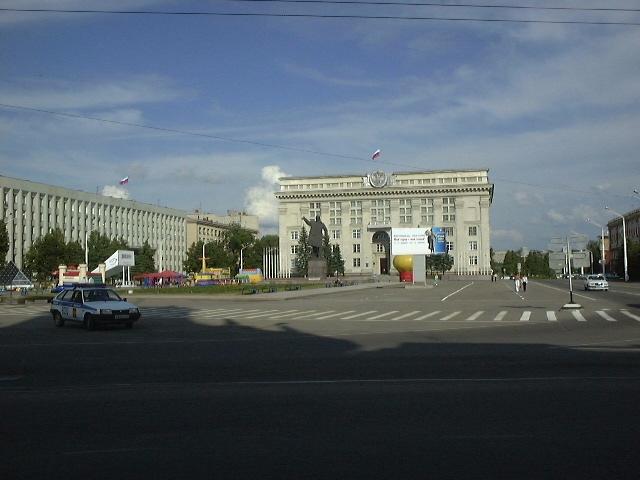 Кредиты жителям города Кемерово