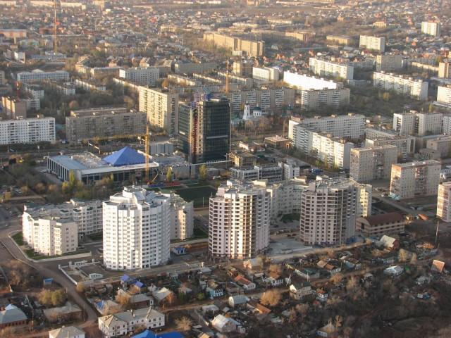Кредиты жителям Оренбурга быстро и доступно