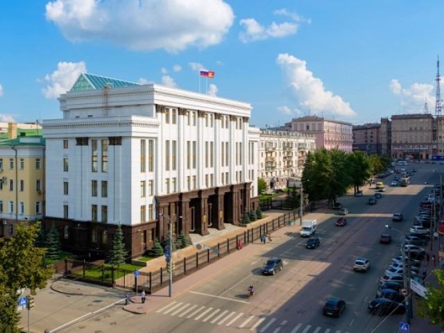 Помогаем с кредитами в Челябинске