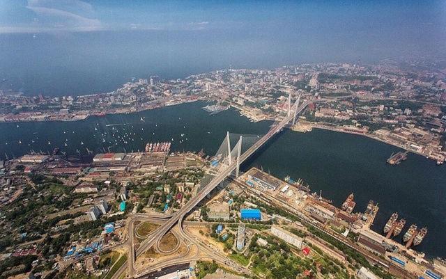 Помогаем с кредитом в городе Владивостоке