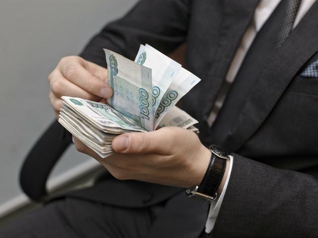 Уровень зарплаты для получения ипотеки