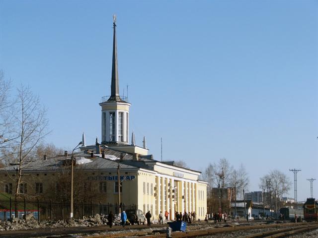 Займы жителям Сыктывкара
