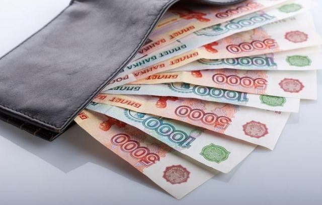 Кредит для людей 100000 рублей