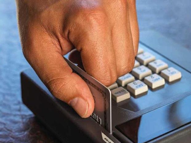 Кредитные карточки с пин кодом