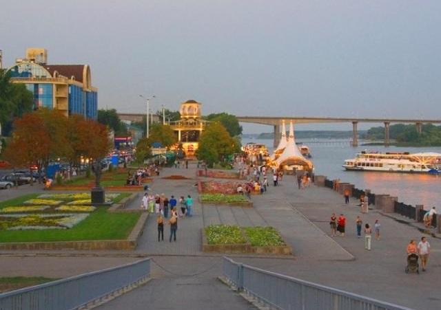 Кредиты жителям Ростова с низкими процентами