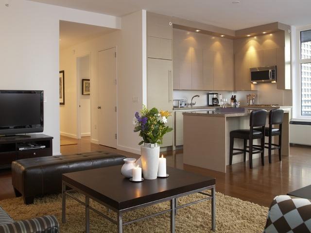 Берем кредит на покупку квартиры