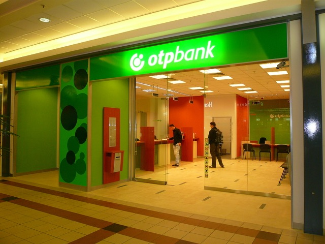 ОТП Банк в Нижнем Тагиле