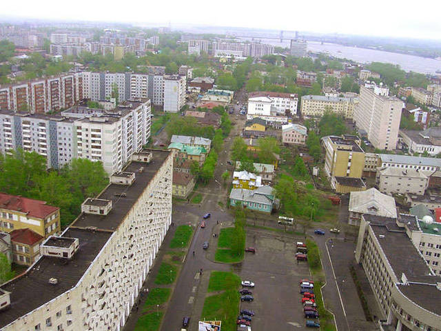 Кредиты жителям Архангельска без отказов