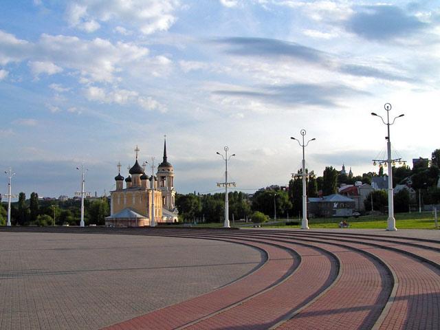 Кредиты жителям Воронежа без поручителей