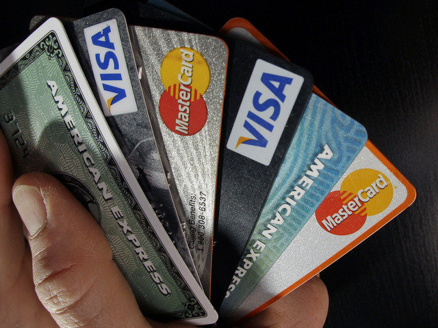 Гасим долг по кредитке