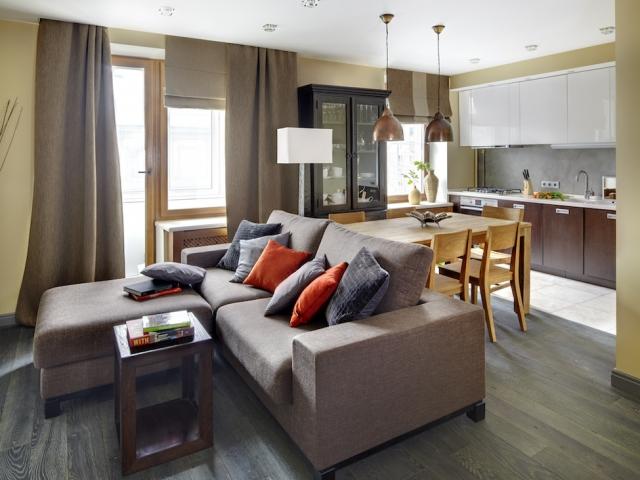 Срочные займы с залогом в виде квартиры