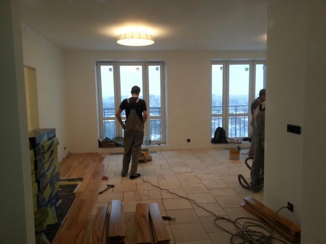 Кредит на ремонт квартиры от ВТБ24