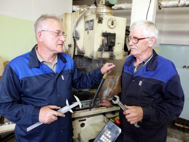 Кредитуем пенсионеров оперативно