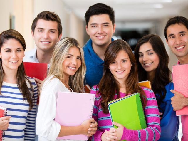Кредитуем студентов на срок обучения