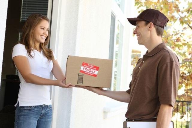 Кредиты с доставкой до дома