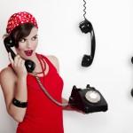 Оформляем кредит по телефону
