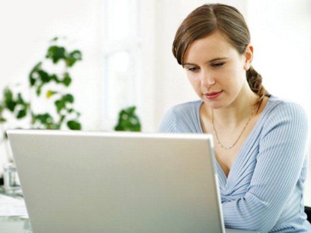 Оформляем заявку на кредит онлайн