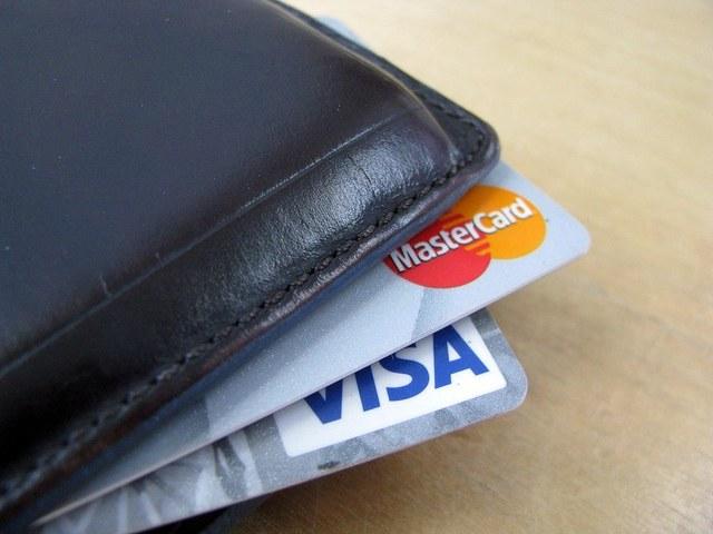 Получаем кредитку через почту