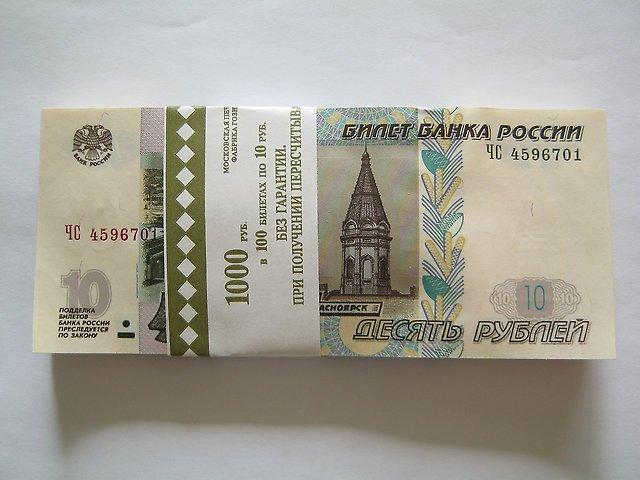 Потреб кредит в Сургуте