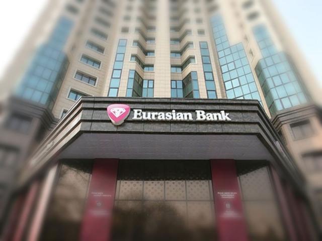 Рефинансируемся в Евразийском банке