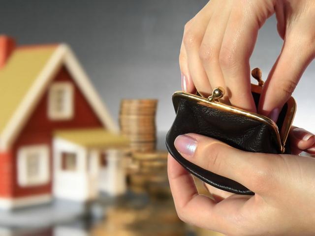 Уменьшаем ежемесячные платежи