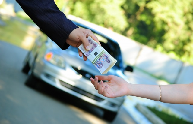 Банки дают кредит легко