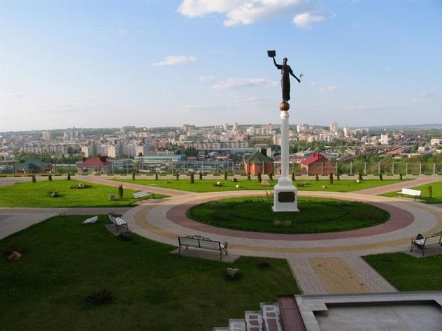 Деньги под проценты в Белгороде