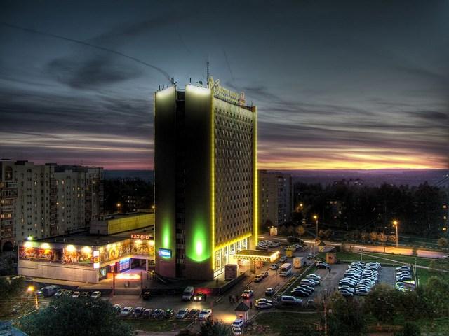 Наличные кредиты во Владимире