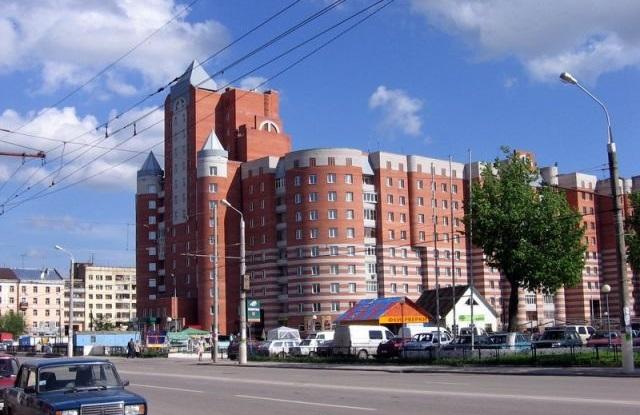 Здесь вы можете оформить онлайн кредит в Газпромбанке в Туле по ставке.