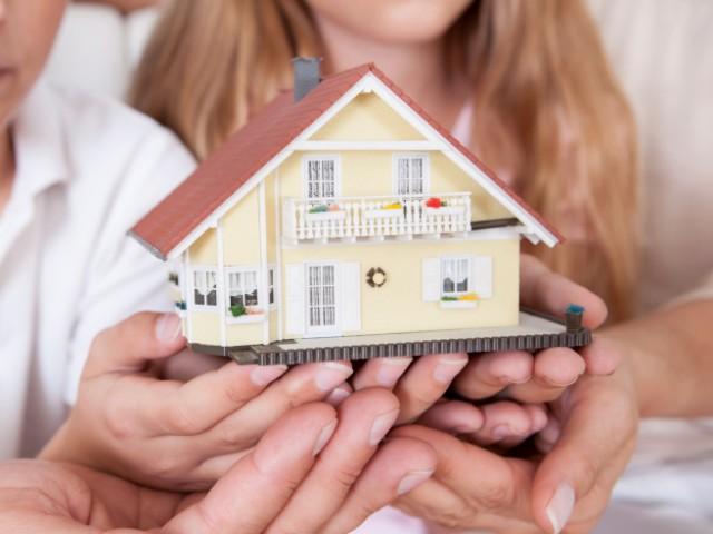 Улучшаем жилищные условия кредитом