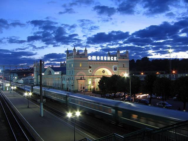 Займы в городе Смоленске быстро и в срок