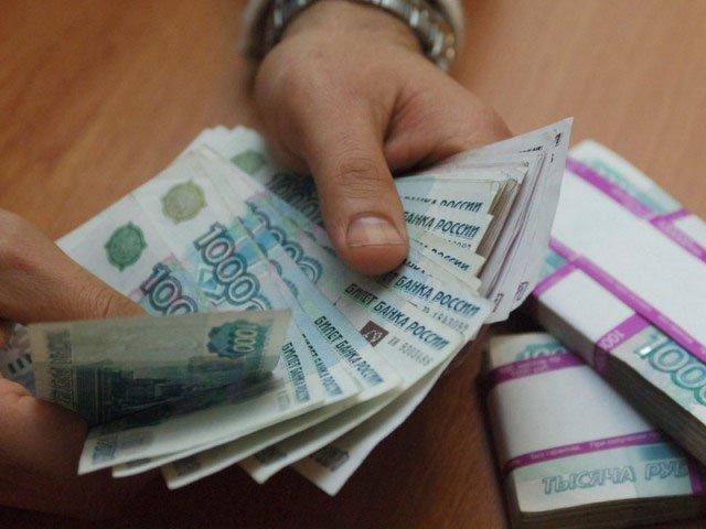 Занимаем денег с просрочками